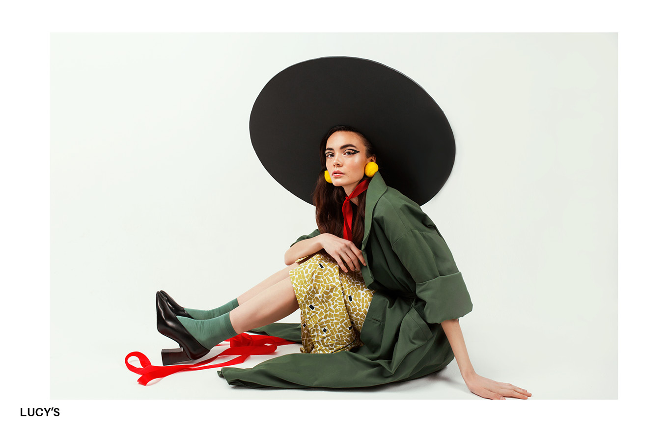 Lucys Fashion Style Editorial4 Lucy 39 S